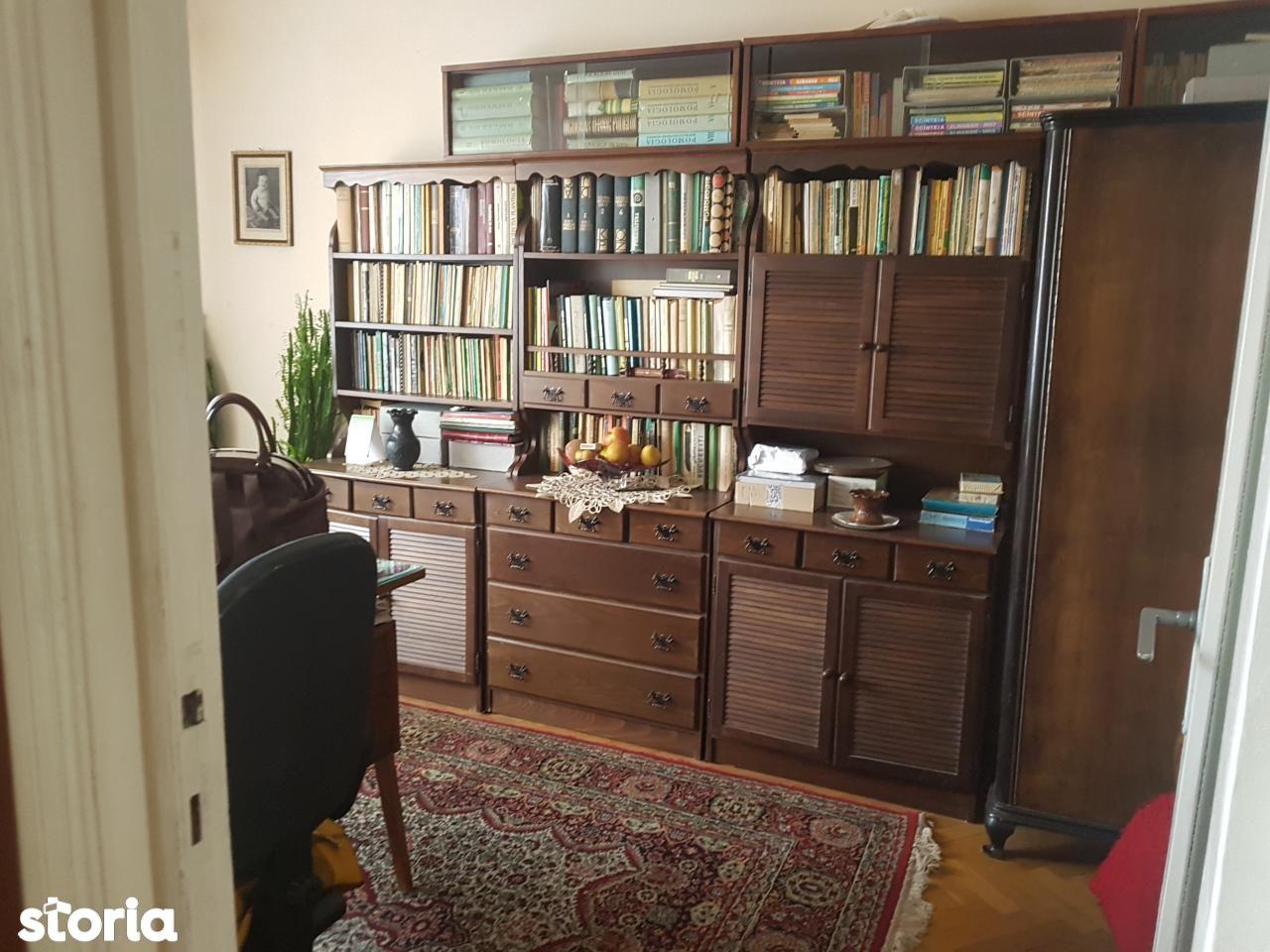 Apartament de inchiriat, Iași (judet), Bulevardul Carol I - Foto 1