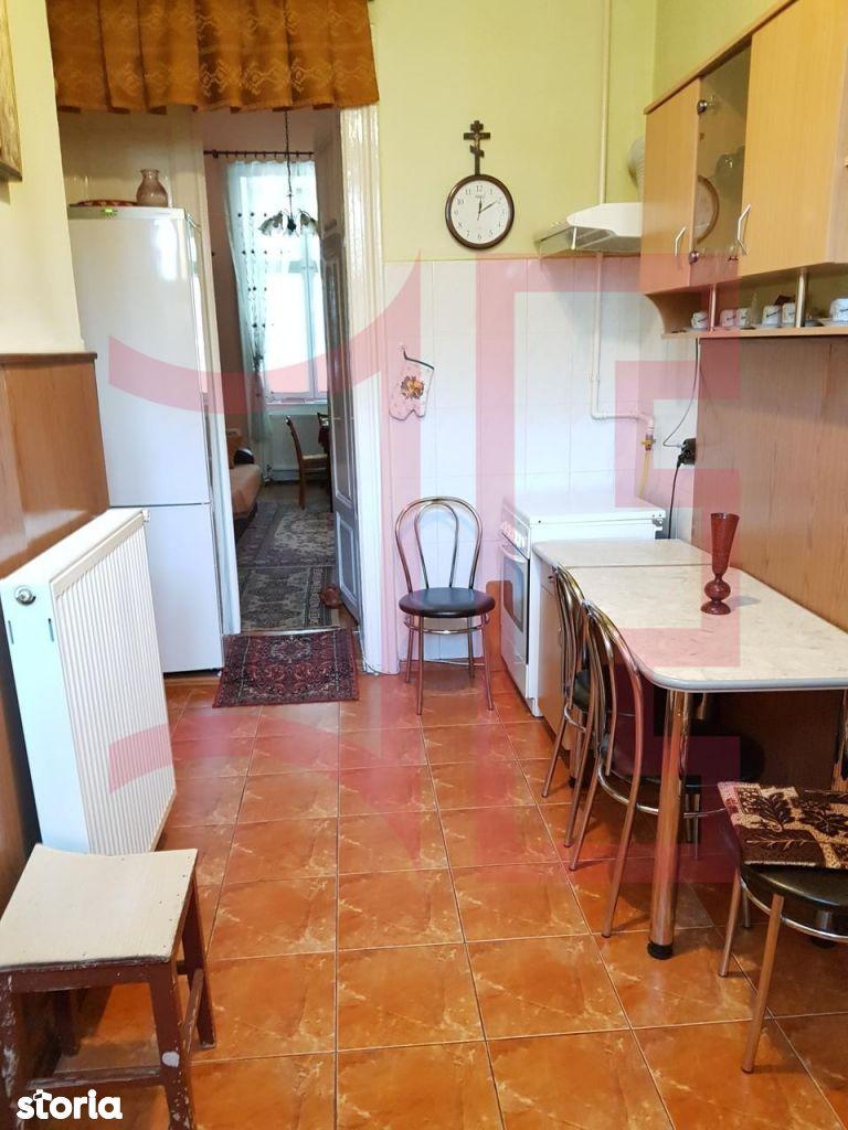 Apartament de inchiriat, Cluj (judet), Strada Petru Maior - Foto 3