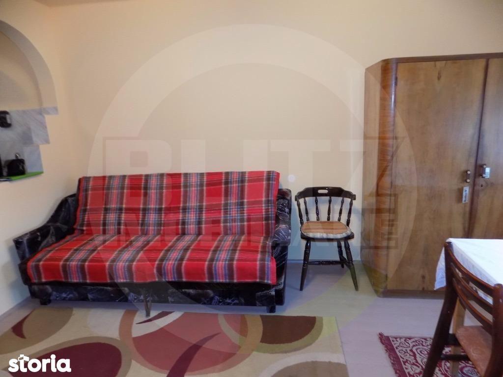 Apartament de inchiriat, Cluj-Napoca, Cluj, Marasti - Foto 2