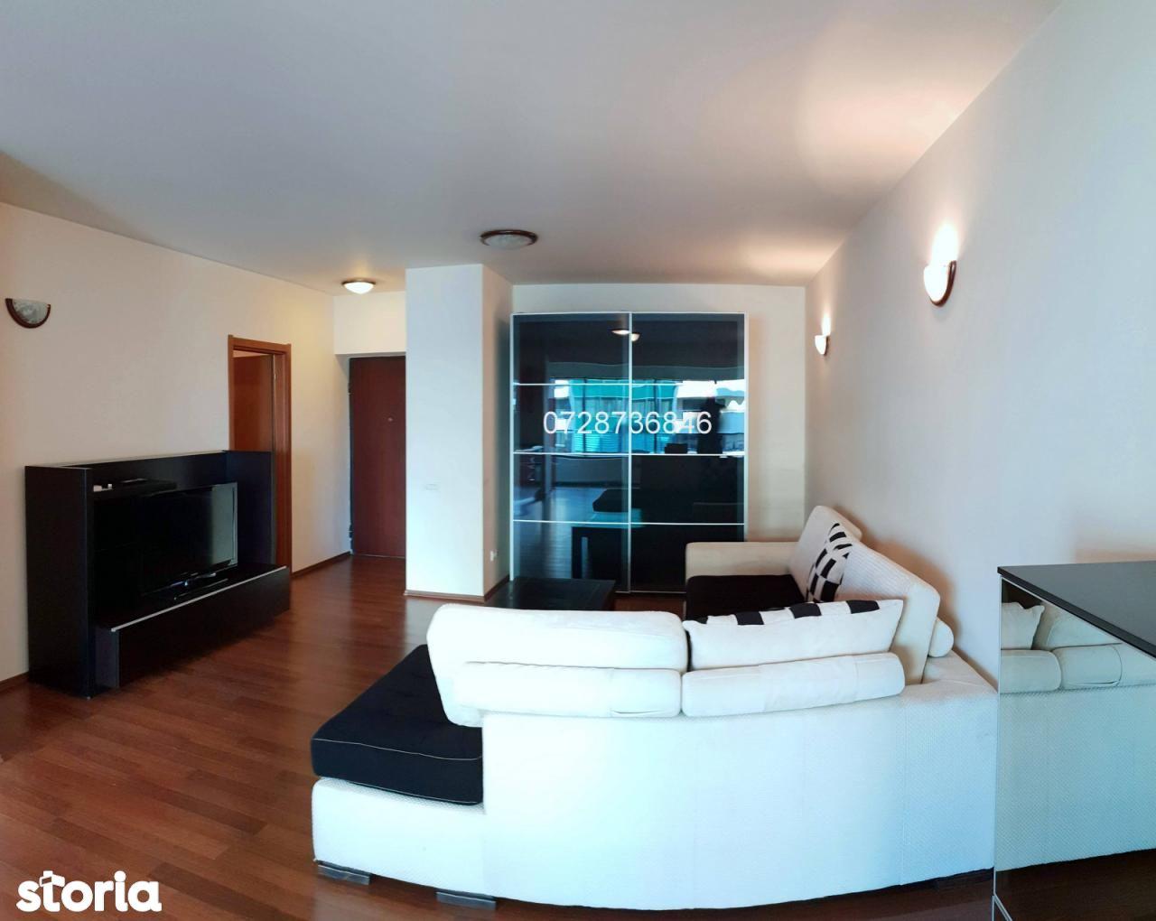 Apartament de inchiriat, București (judet), Calea Plevnei - Foto 3