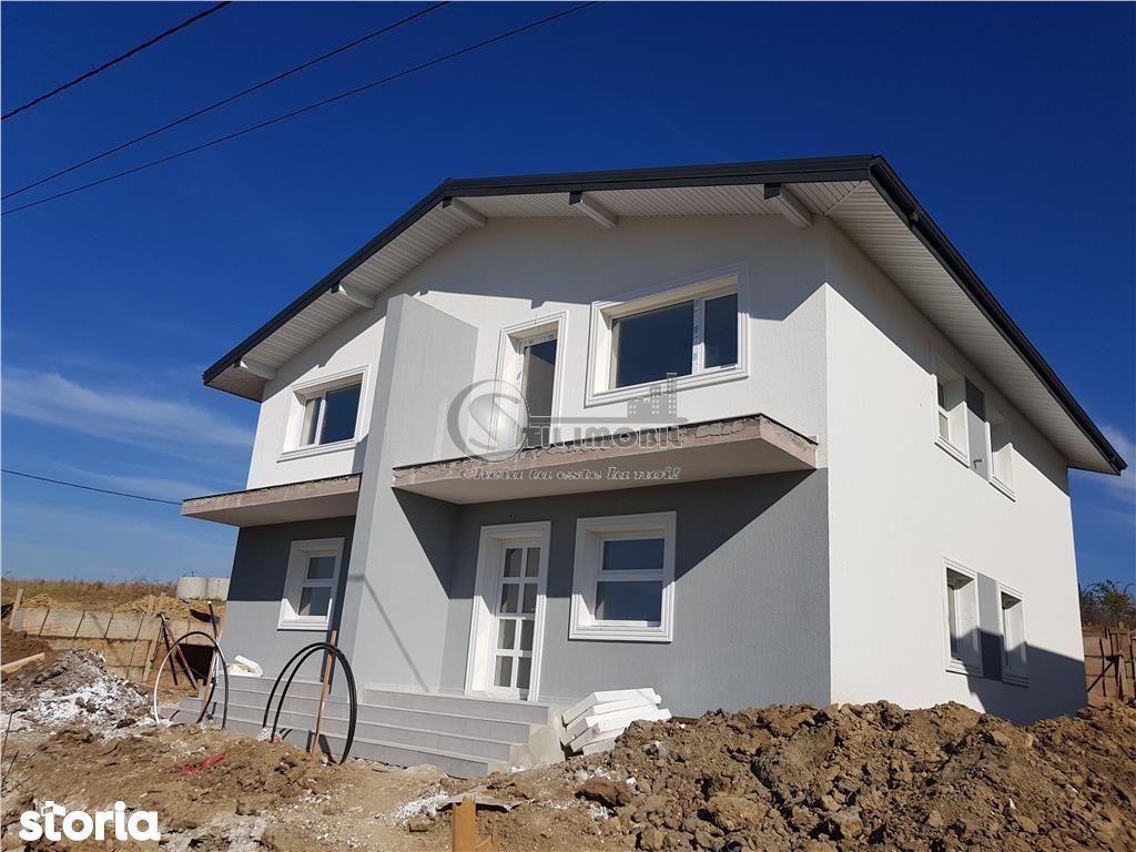 Casa de vanzare, Iași (judet), Strada Sf. Ilie - Foto 1