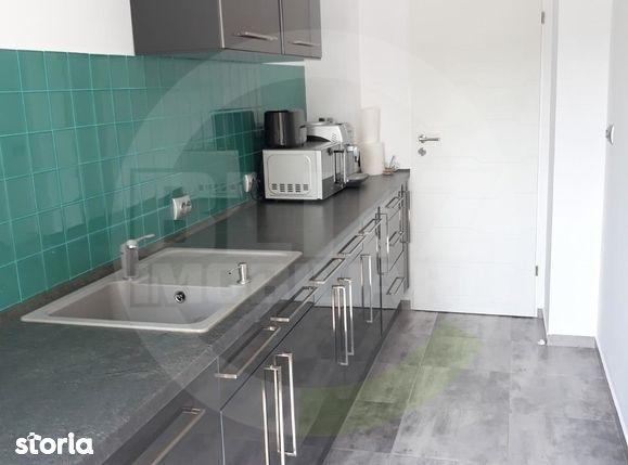 Apartament de inchiriat, Cluj (judet), Strada Parâng - Foto 12