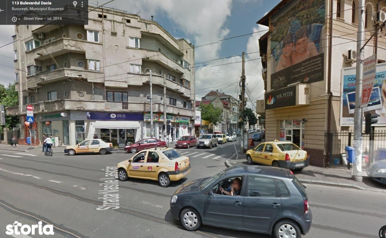 Spatiu Comercial de vanzare, București (judet), Piata Romana - Foto 1