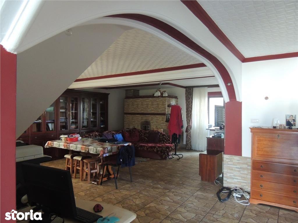 Casa de vanzare, Iași (judet), Centru - Foto 2