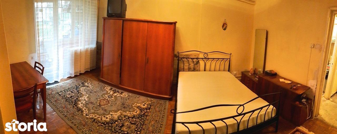 Apartament de vanzare, Cluj (judet), Strada Take Ionescu - Foto 3