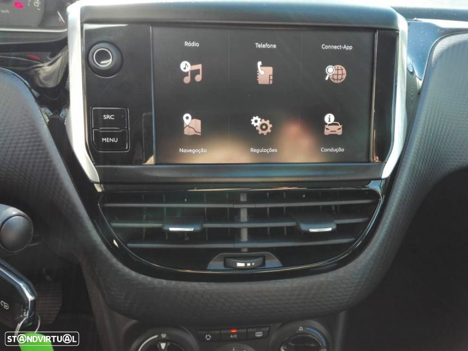 Peugeot 2008 Style 1.2 PureTech c/ Pack Visibilidade - 5