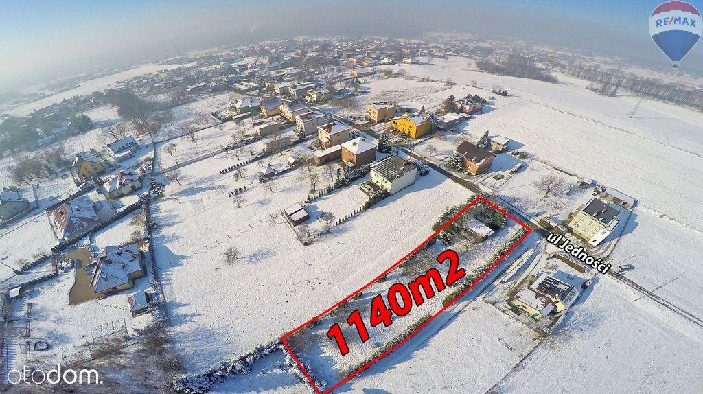 Działka na sprzedaż, Mysłowice, Wesoła - Foto 8