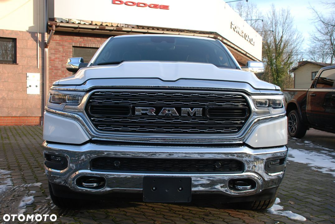 RAM 1500 Nowy! Model 2019! 5,7 V8 HEMI! Limited! Od Dealera! od ręki! - 1