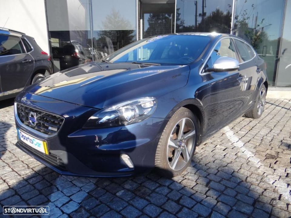 Volvo V40 1.6 D2 Eco Kinetic - 2