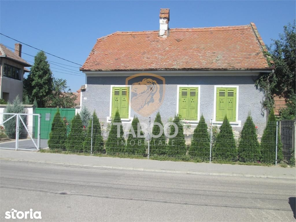 Casa de vanzare, Alba (judet), Sebeş - Foto 2