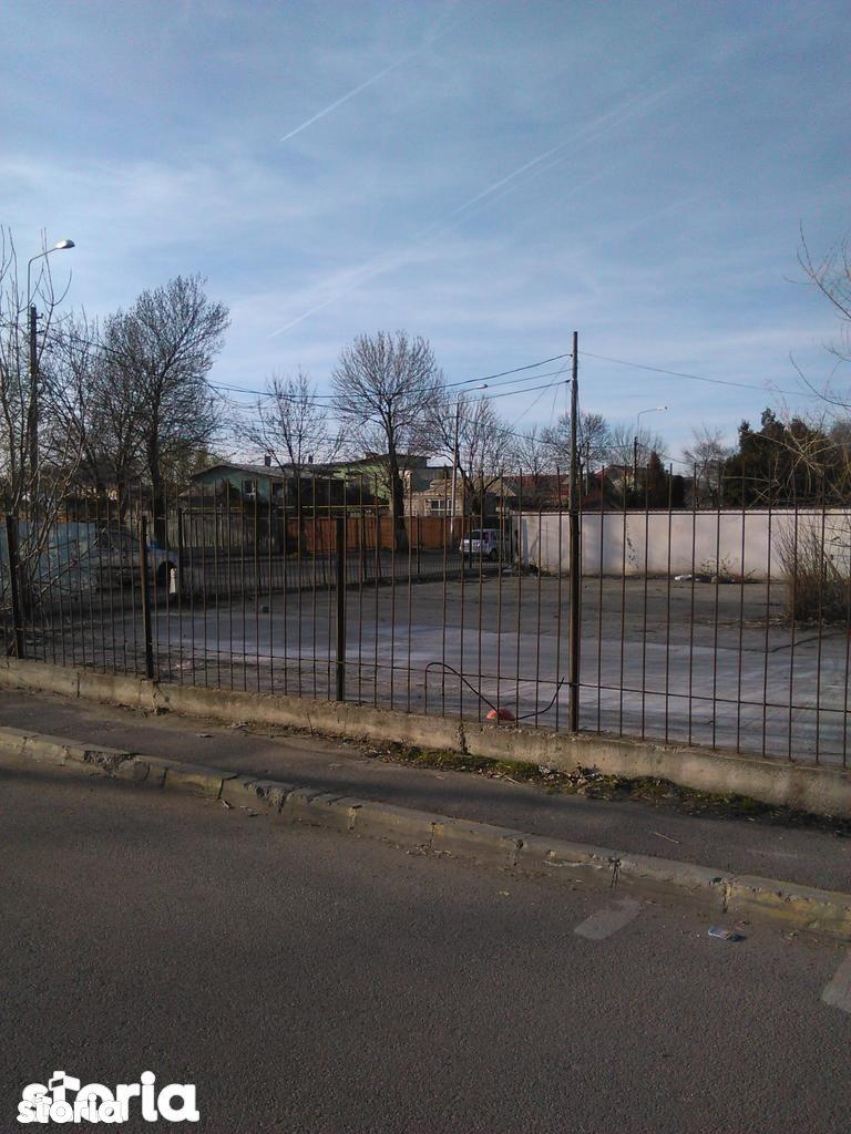 Teren de Vanzare, Bucuresti, Sectorul 5, Alexandriei - Foto 1