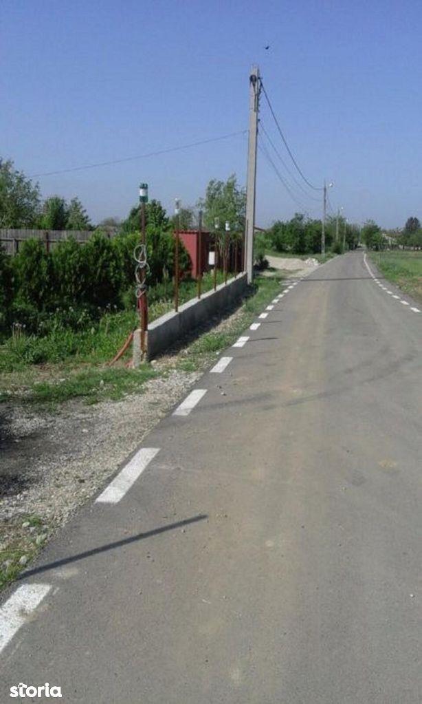 Teren de Vanzare, Giurgiu (judet), Ulmi - Foto 1