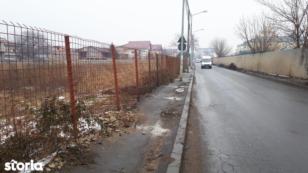 Teren de Vanzare, București (judet), Apărătorii Patriei - Foto 2
