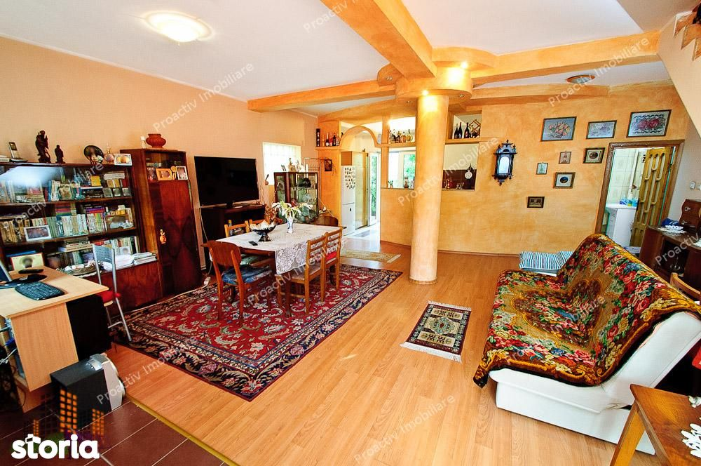 Casa de vanzare, Galați (judet), Tiglina 1 - Foto 6