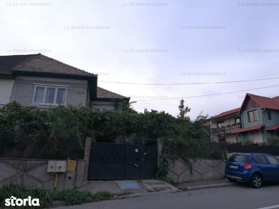 Casa de vanzare, Cluj (judet), Strada Sanatoriului - Foto 5