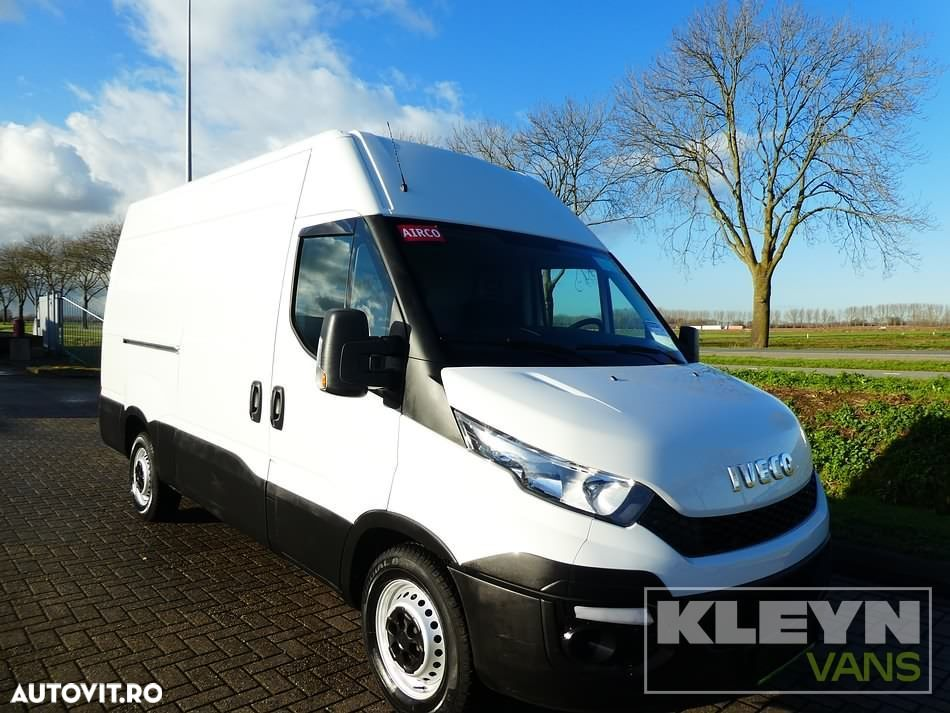 Iveco DAILY 35 S11 L2H2 AC - 2