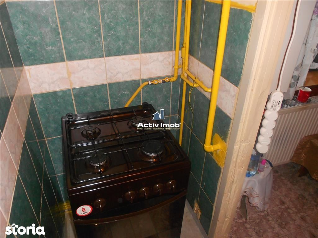 Apartament de vanzare, Teleorman (judet), Strada Dunării - Foto 5