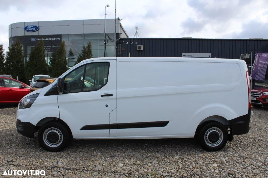 Ford CUSTOM VAN, 2.0 TDCI, 105 CP, L2 - 3