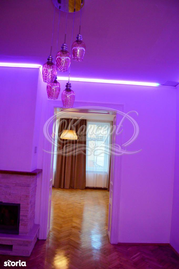 Apartament de vanzare, Cluj (judet), Strada Ploiești - Foto 9