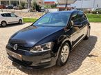 VW Golf 1.6 tdi trendline - 4