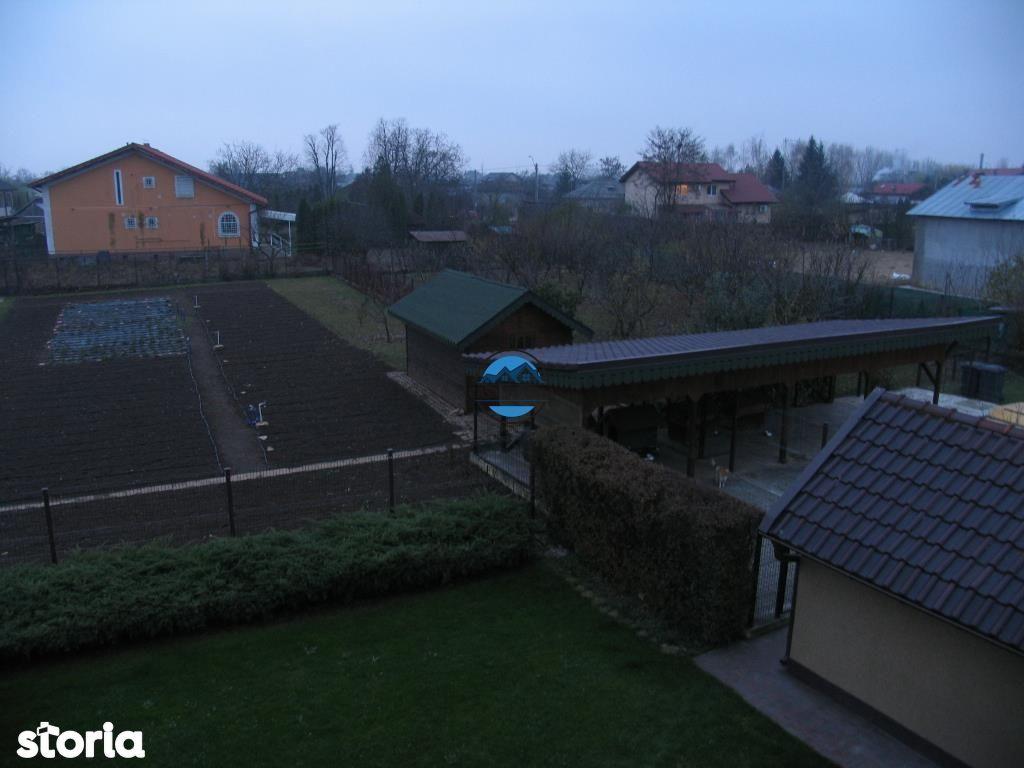 Casa de vanzare, Ilfov (judet), Strada Plantelor - Foto 15