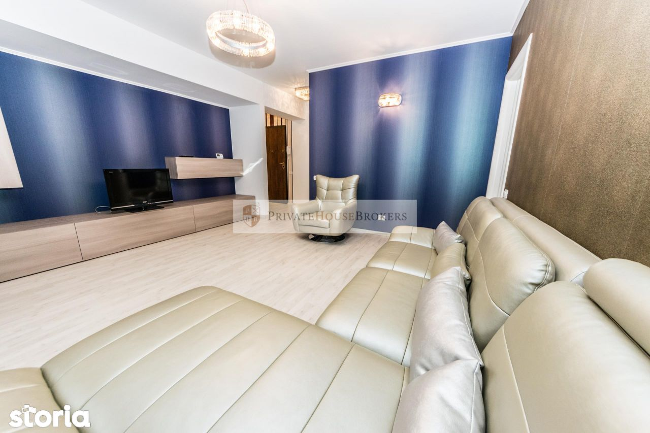 Apartament de inchiriat, București (judet), Strada Trifești - Foto 1