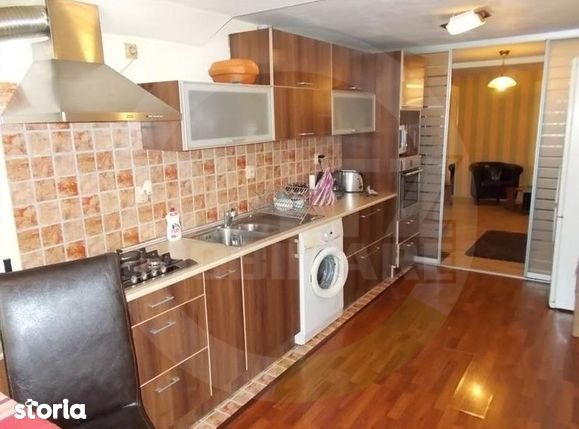 Apartament de vanzare, Cluj (judet), Strada Vântului - Foto 7