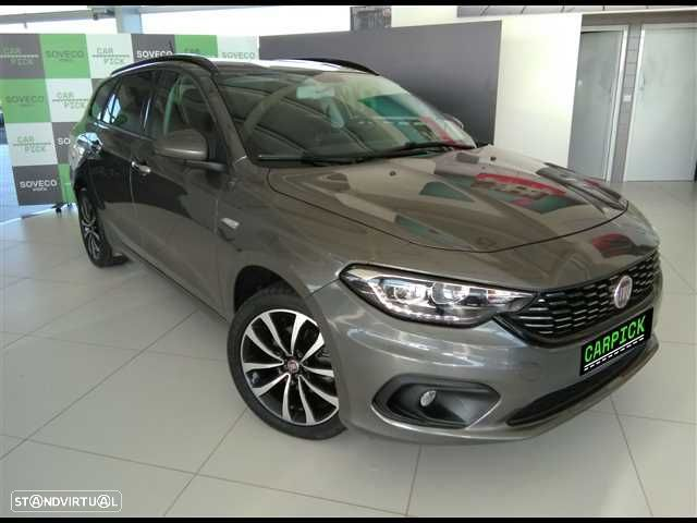 Fiat Tipo 1.6 M-Jet Lounge DCT - 1