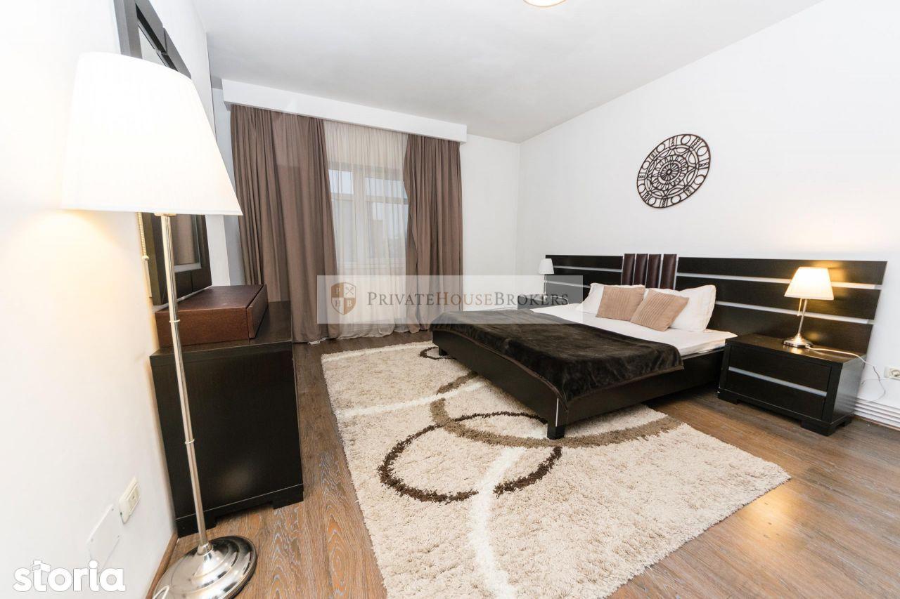 Apartament de inchiriat, București (judet), Strada Turturelelor - Foto 4