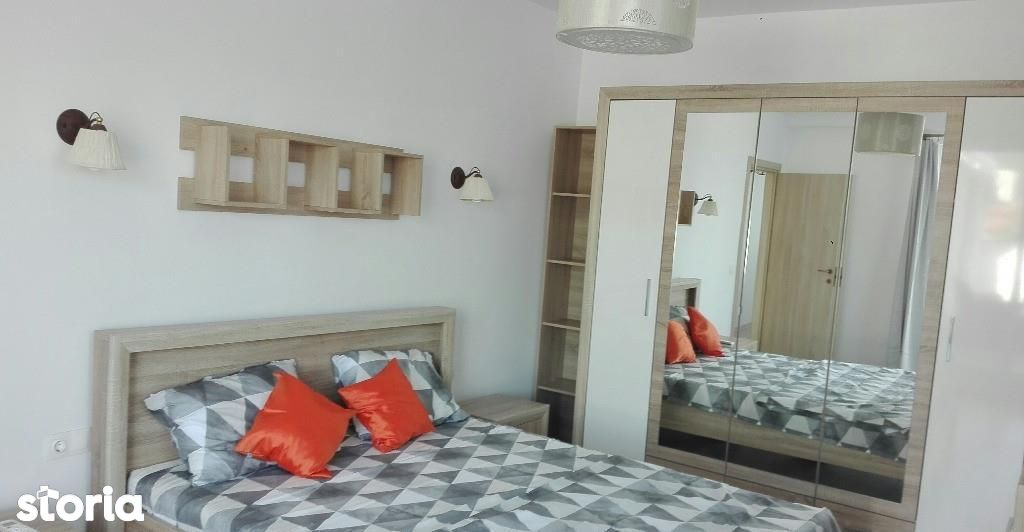 Apartament de inchiriat, Cluj-Napoca, Cluj, Gara - Foto 6