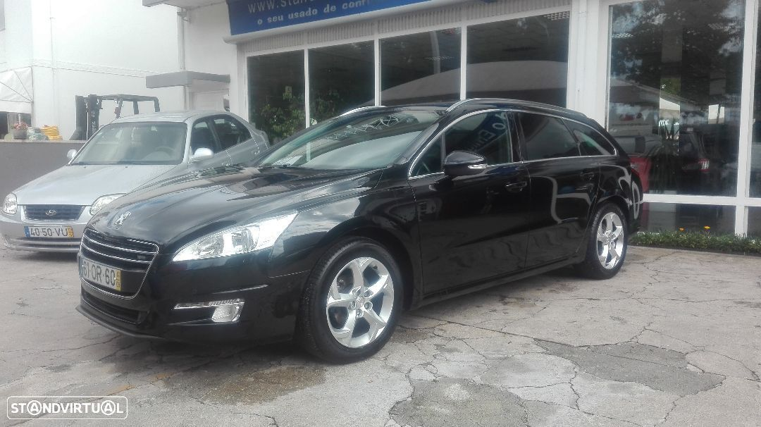 Peugeot 508 SW 1.6 HDi Business Line Pack - 1