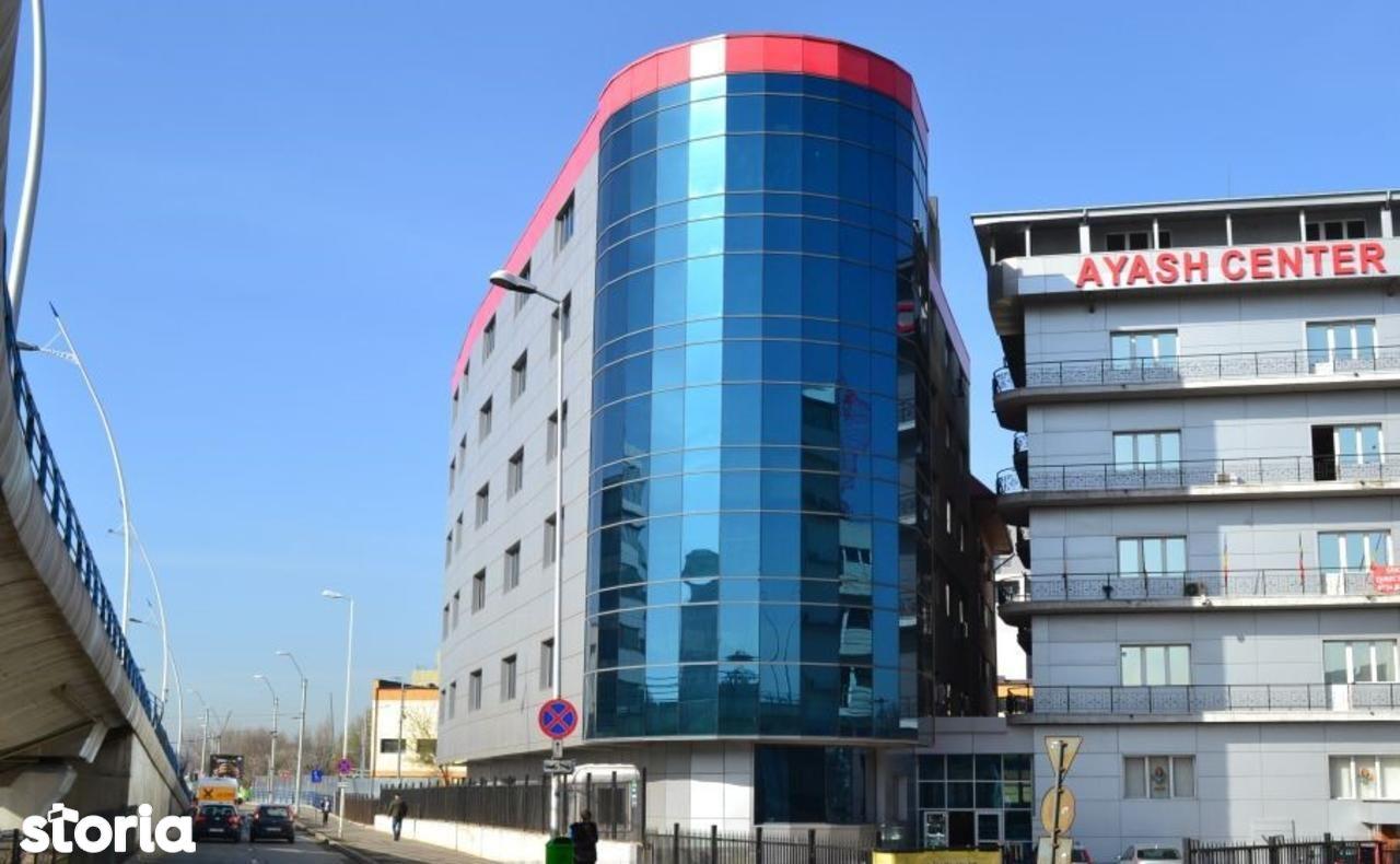 Birou de inchiriat, București (judet), Grozăvești - Foto 2