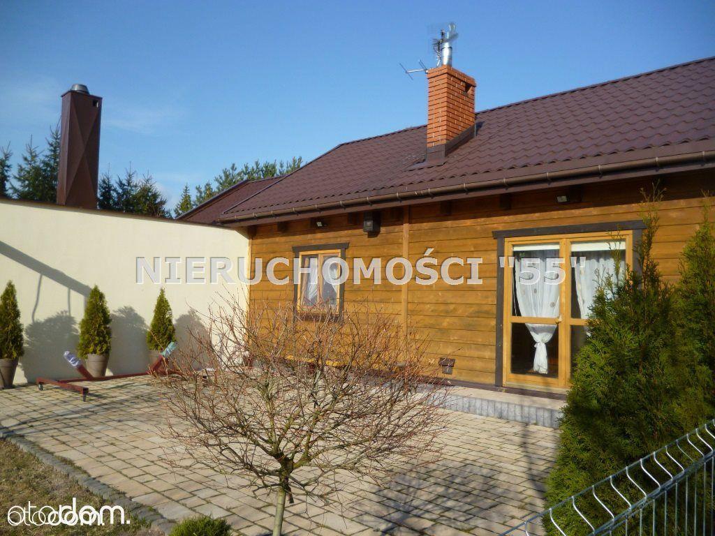 Dom na sprzedaż, Rydzyny, pabianicki, łódzkie - Foto 1