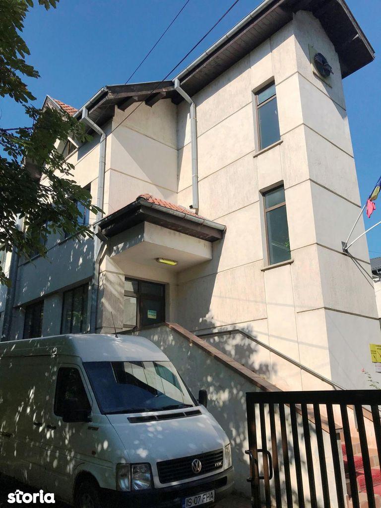 Birou de vanzare, Iași (judet), Iaşi - Foto 1