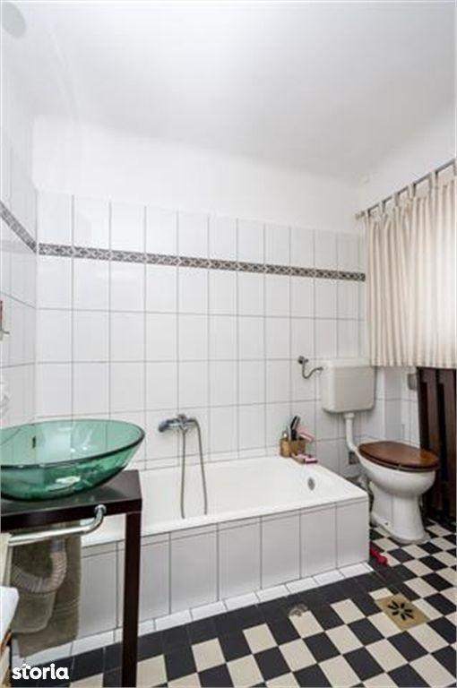 Apartament de vanzare, București (judet), Strada Mântuleasa - Foto 16
