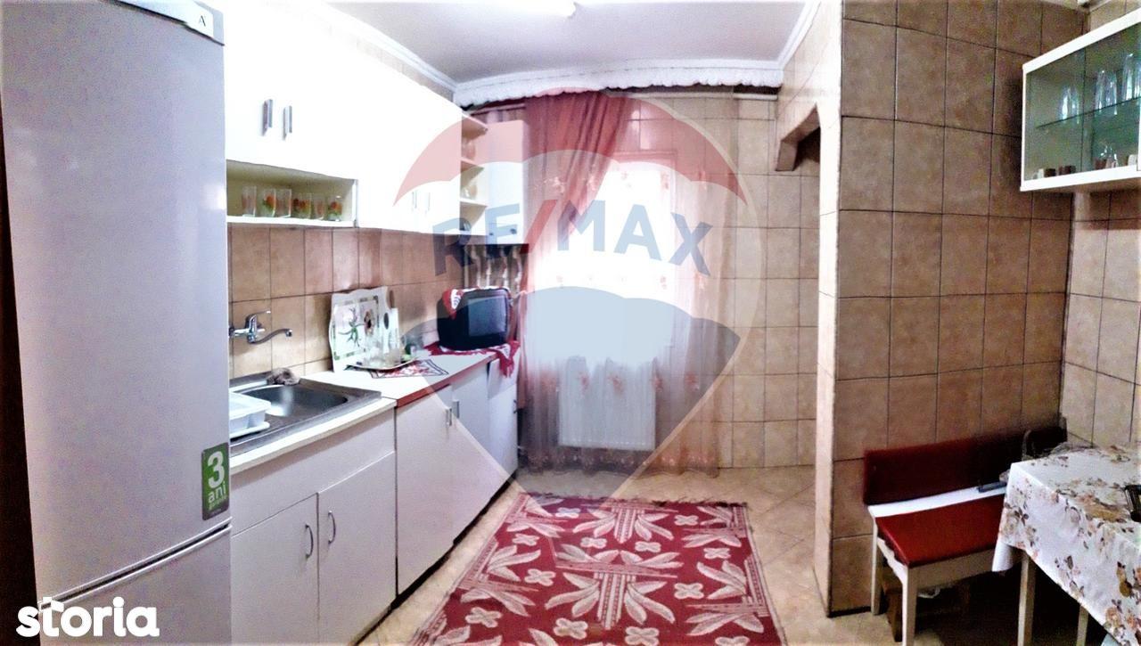 Apartament de vanzare, Satu Mare (judet), Strada Brândușa - Foto 5