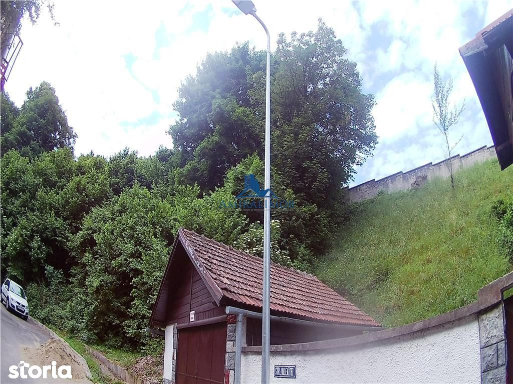 Teren de Vanzare, Brașov (judet), Strada Valea Tei - Foto 12