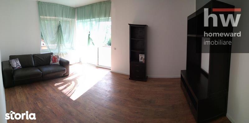 Apartament de inchiriat, Cluj (judet), Strada Ion Luca Caragiale - Foto 2