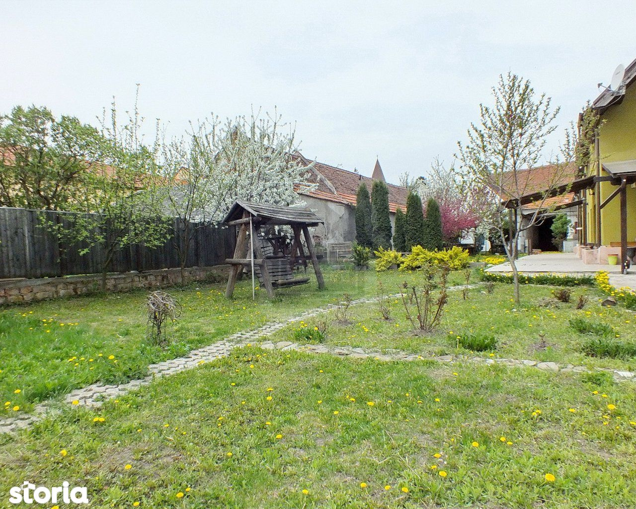 Casa de vanzare, Brașov (judet), Ghimbav - Foto 18