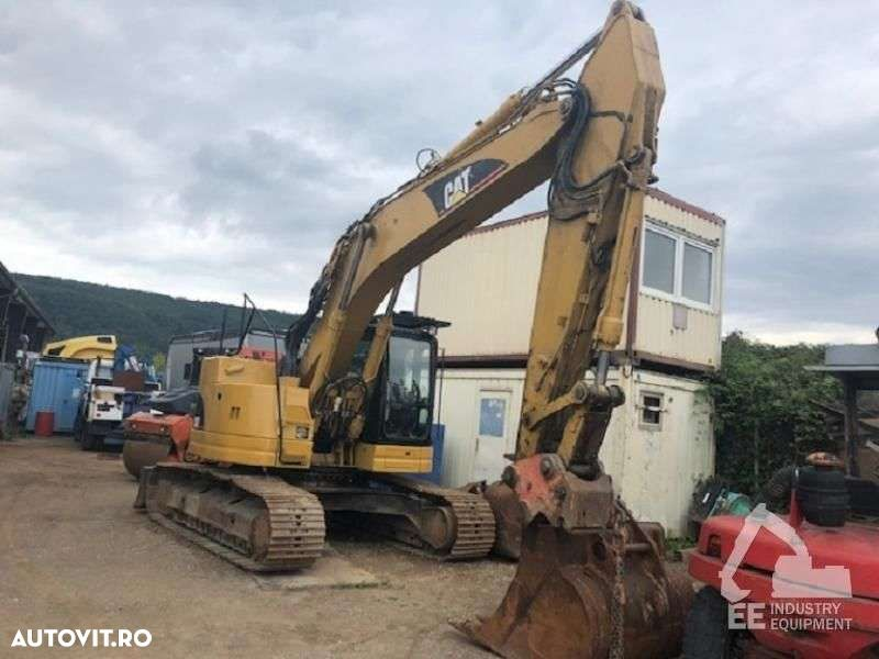 Caterpillar 321 C LCR - 1