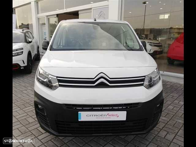 Citroën Berlingo 1.6 BlueHDi M Control - 2