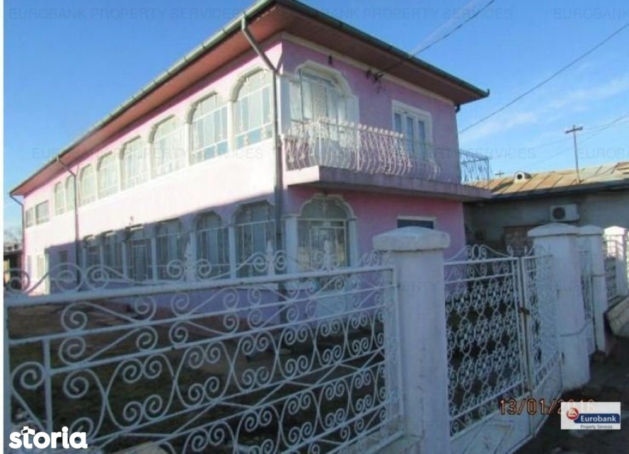 Casa de vanzare, Giurgiu (judet), Șoseaua Ghizdarului - Foto 1