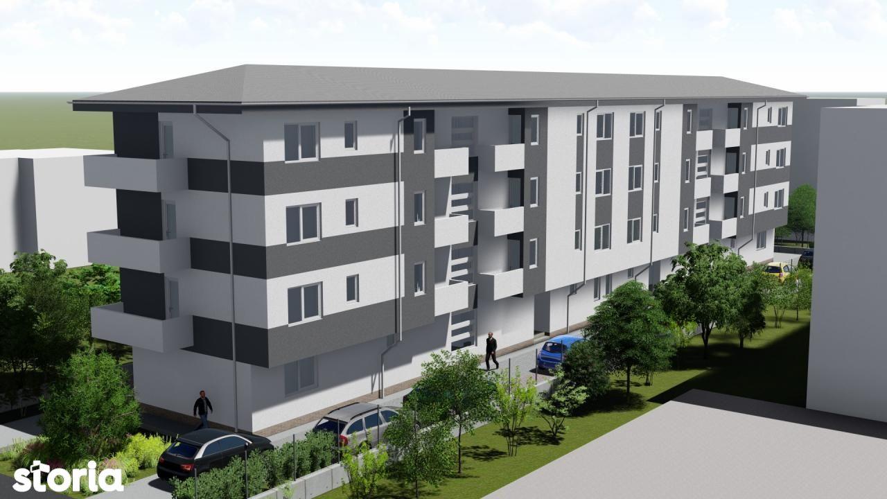 Apartament de vanzare, Ilfov (judet), Strada Amurgului - Foto 1