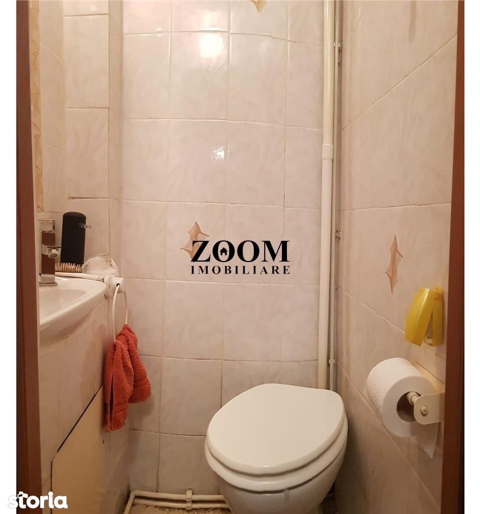 Apartament de inchiriat, Cluj (judet), Strada Parâng - Foto 15