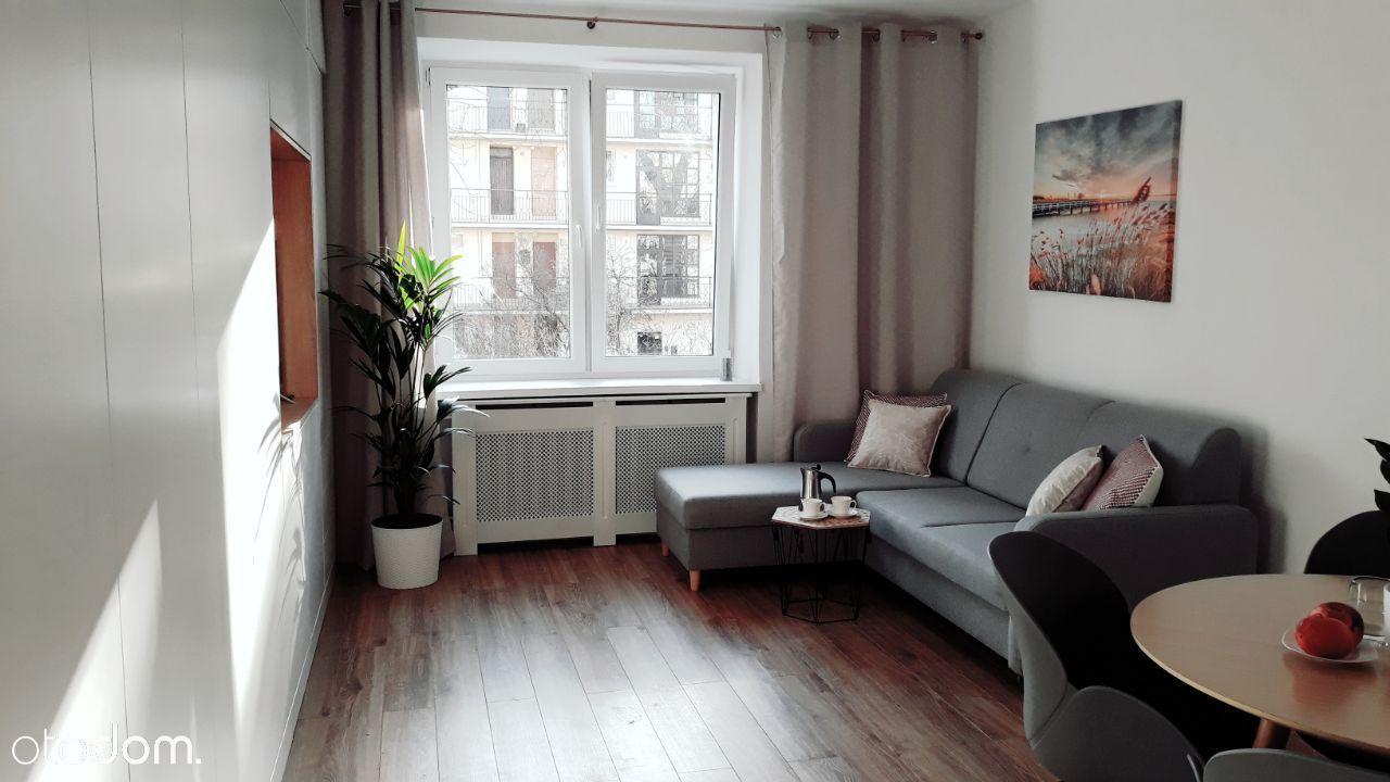 Mieszkanie na wynajem, Warszawa, Górny Mokotów - Foto 8