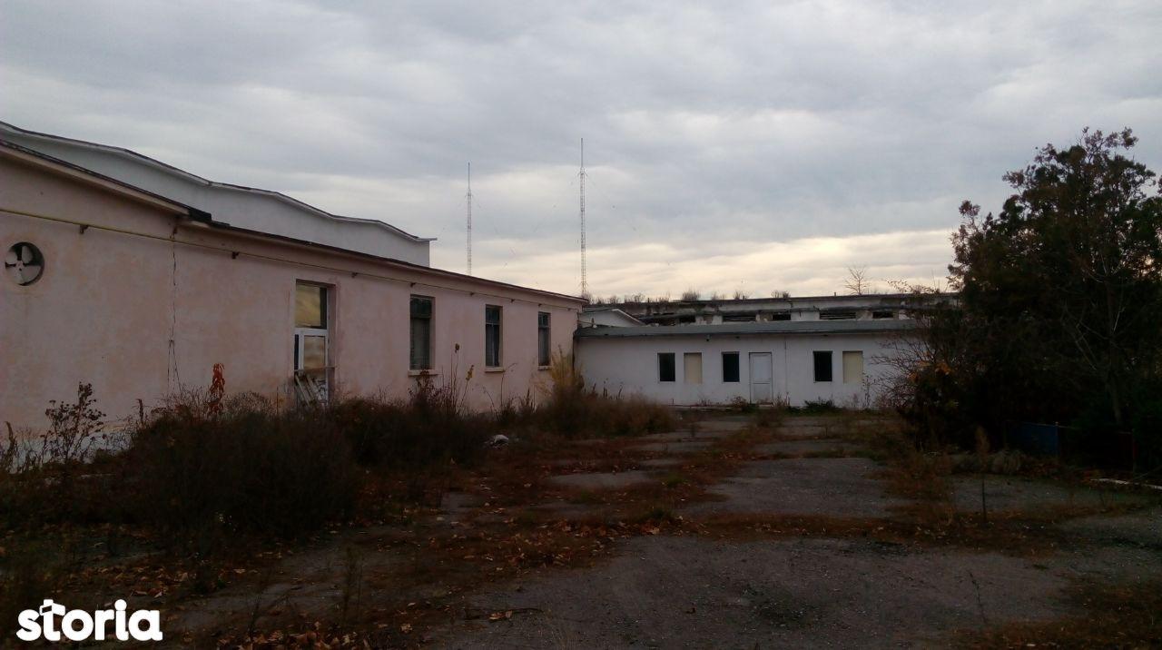 Depozit / Hala de vanzare, Iași (judet), Iaşi - Foto 9