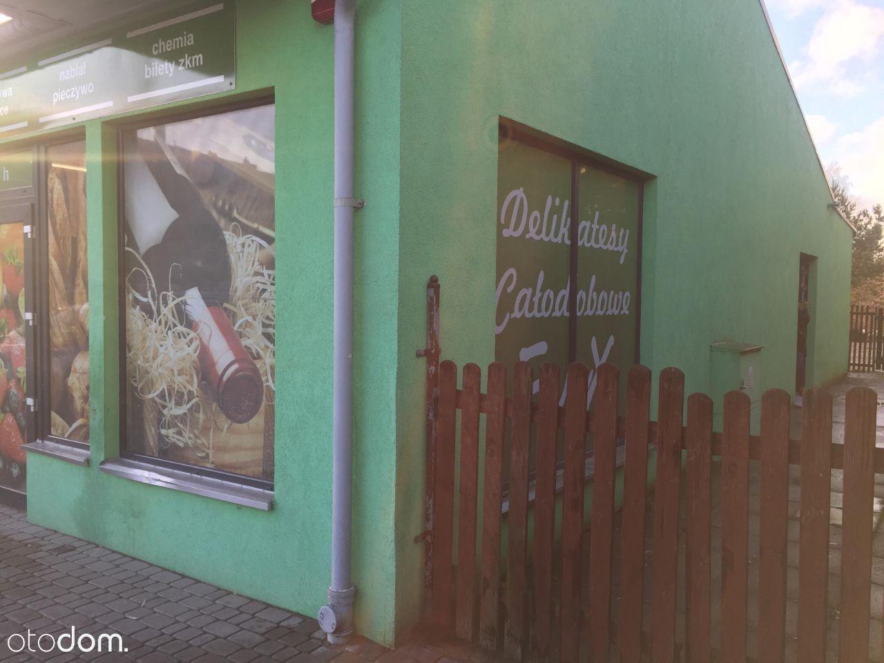 Lokal użytkowy na sprzedaż, Gdynia, Dąbrowa - Foto 4