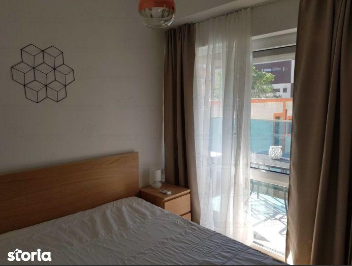Apartament de inchiriat, București (judet), Calea Floreasca - Foto 6