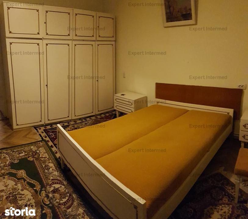 Apartament de inchiriat, Iași (judet), Strada Nicolae Bălcescu - Foto 3