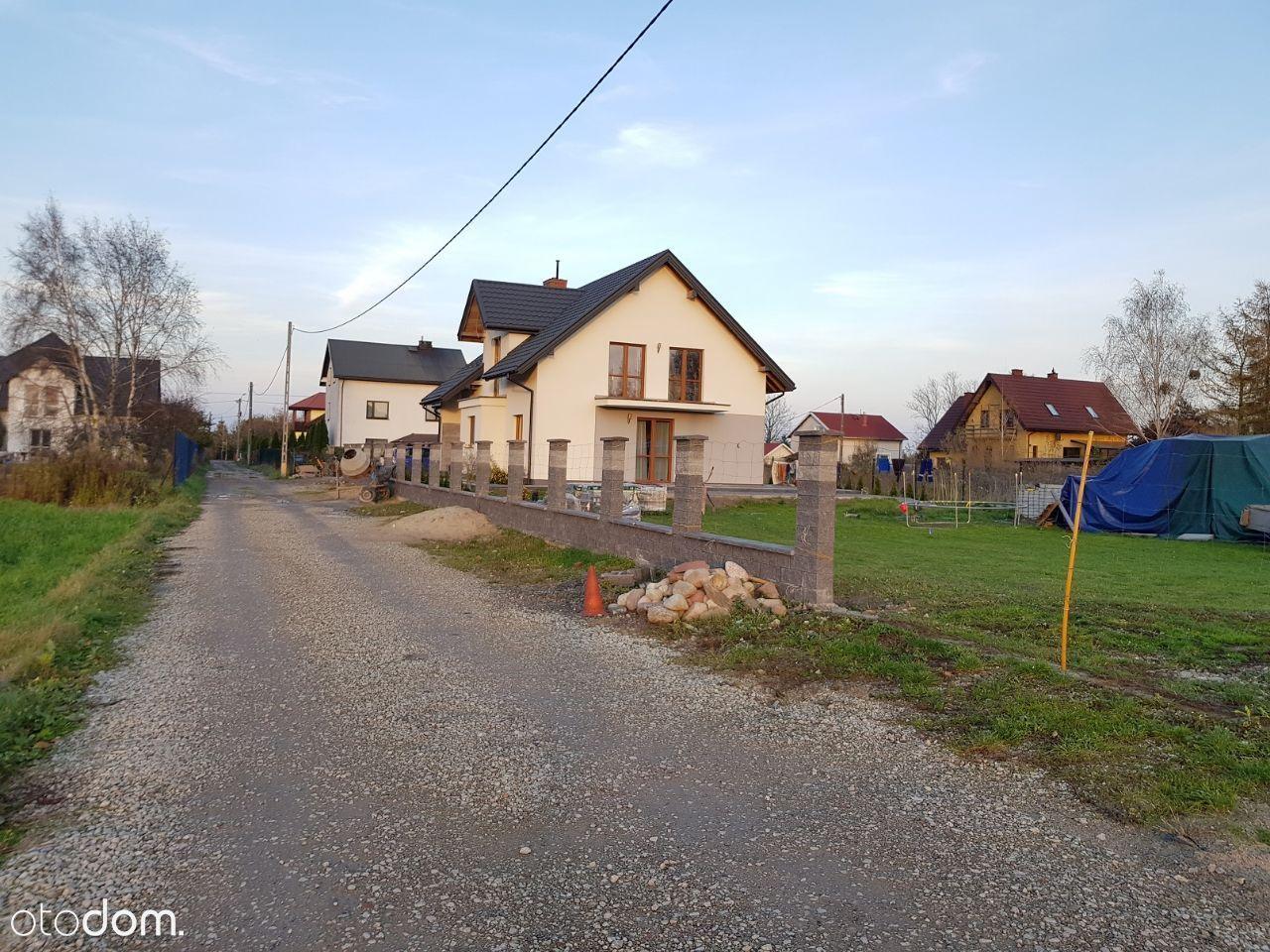 Działka na sprzedaż, Wyględy, warszawski zachodni, mazowieckie - Foto 5